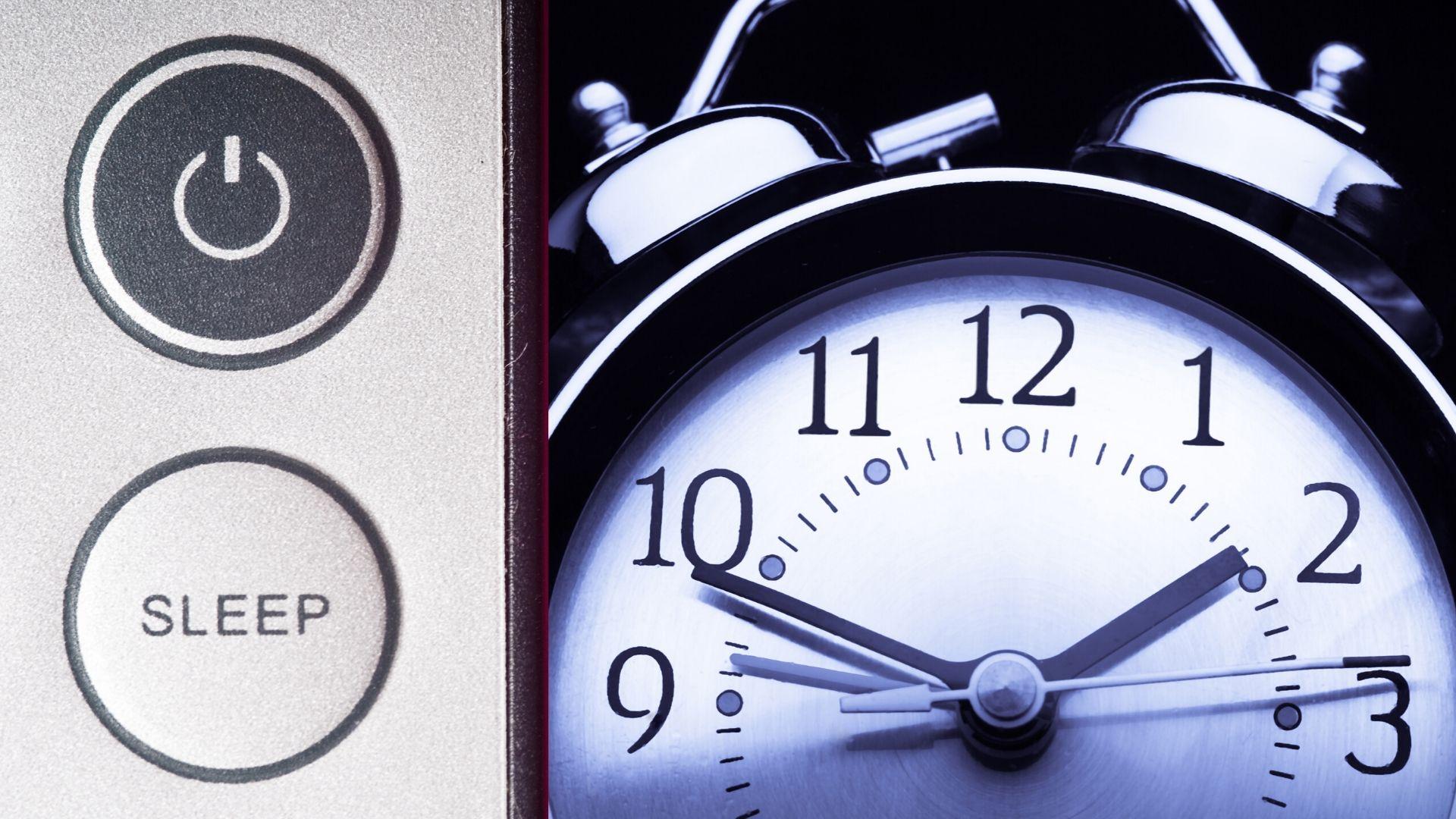 Les causes de l'insomnie