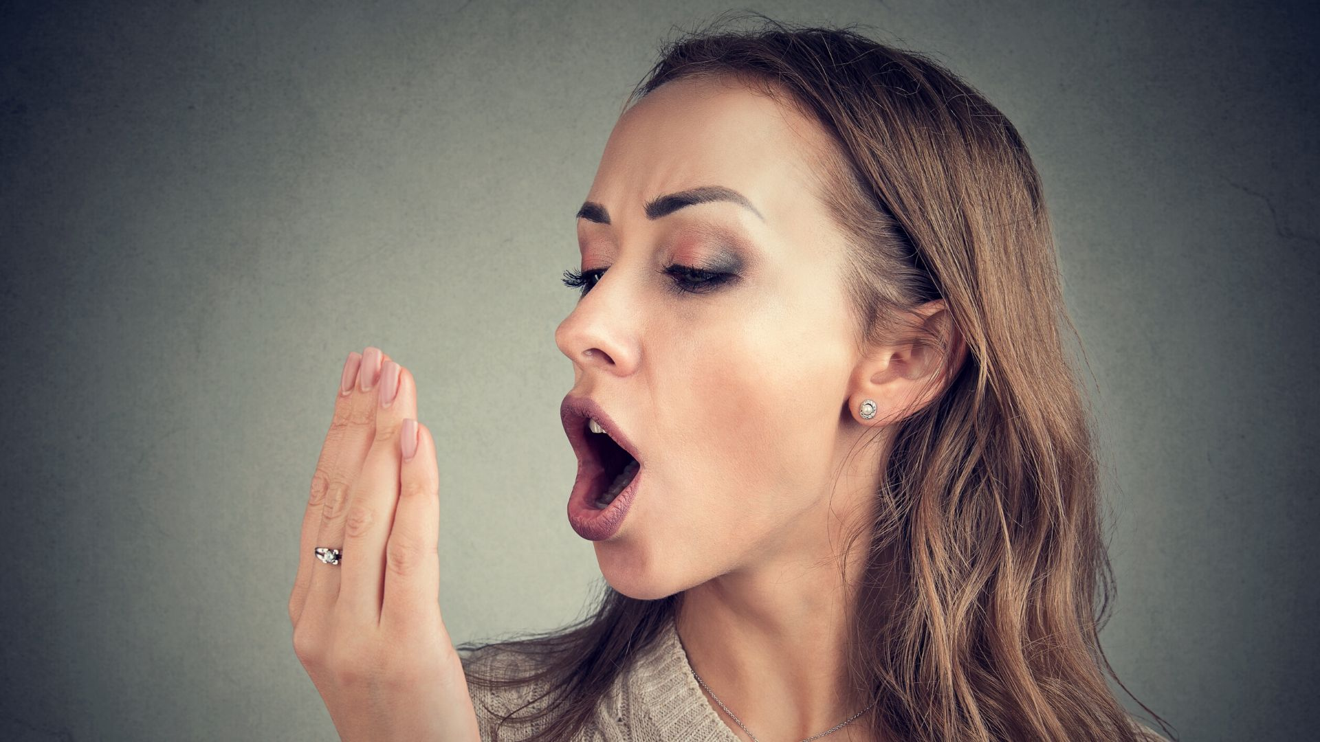 Traiter la mauvaise haleine